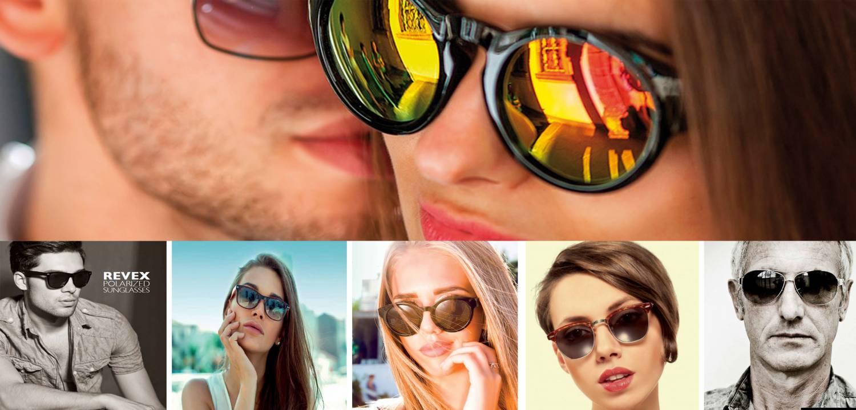 De voordelen van een online zonnebril kopen