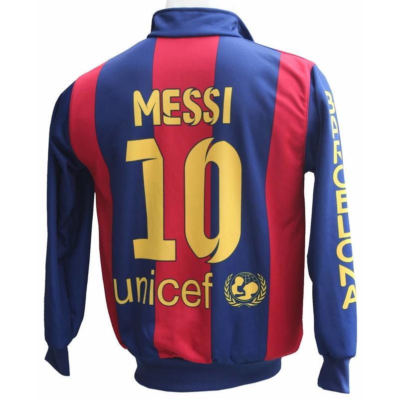 Barcelona Trainingsvest Messi