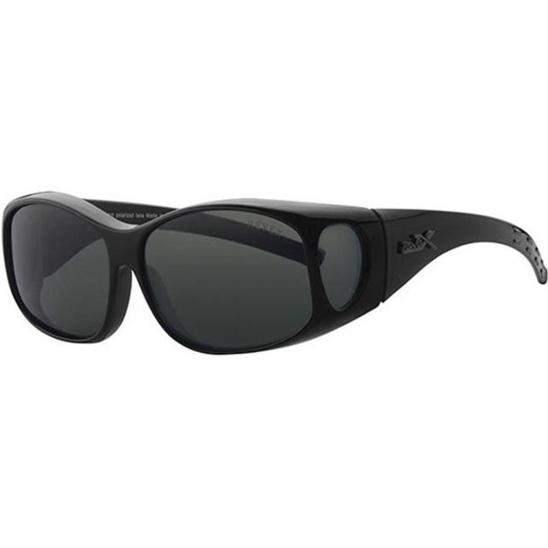 Revex Suncover Zonnebril Blaze (zwart)