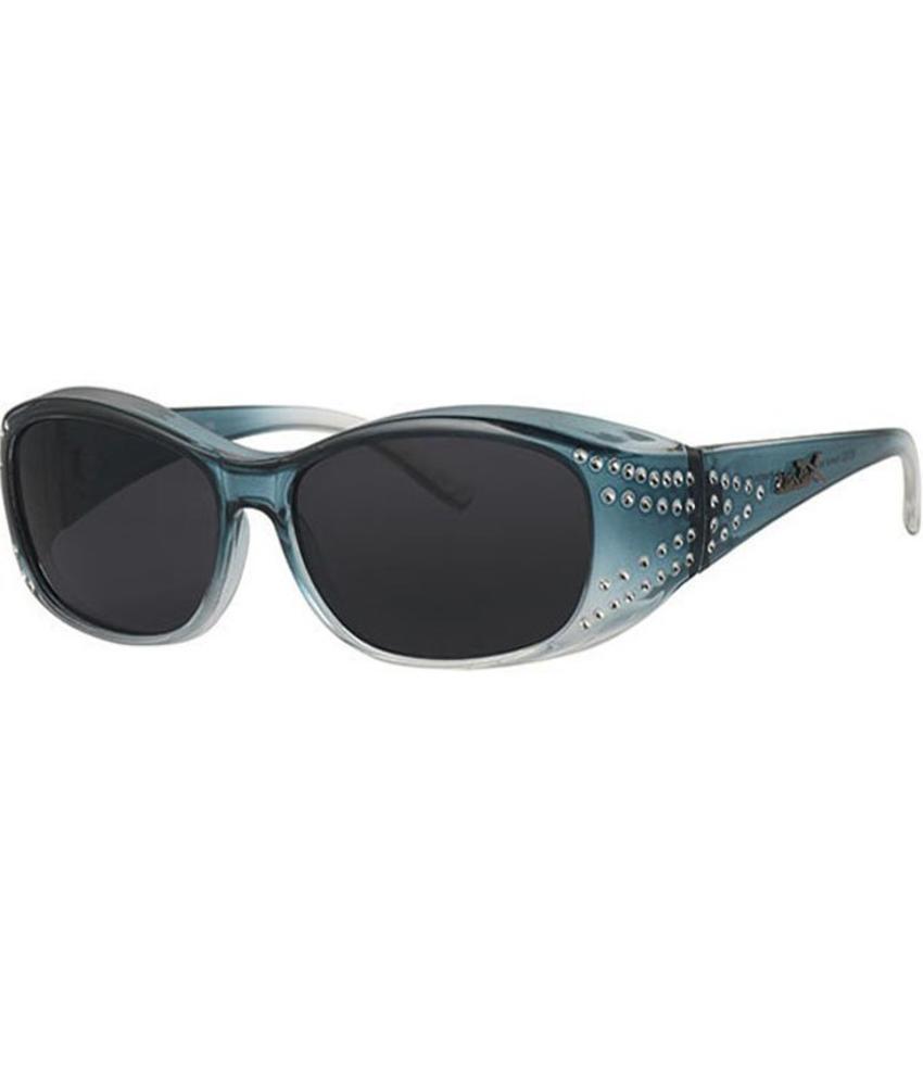 Revex Suncover Zonnebril Dames (Blauw)