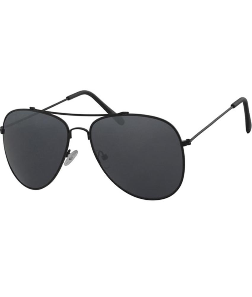 Aviator Zonnebril Classic black