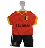 Mini-dress met zuignap Belgium