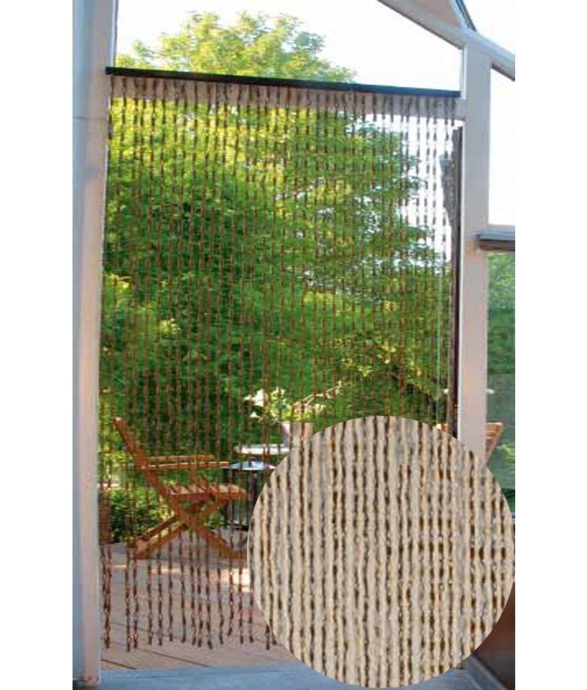 Vliegengordijn Mais Nuage 90x200 cm