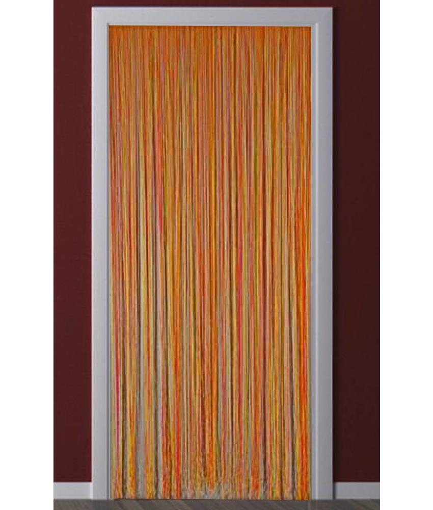 Deurgordijn Strings Multicolor 90X200 cm.