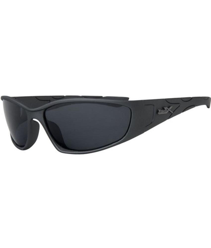 Revex Polaroid sport zonnebril dark grey
