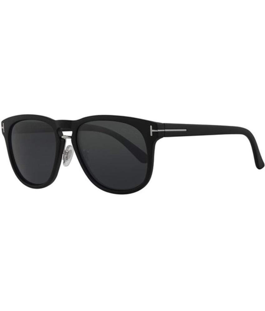 Revex Polaroid Wayfarer zonnebril zwart