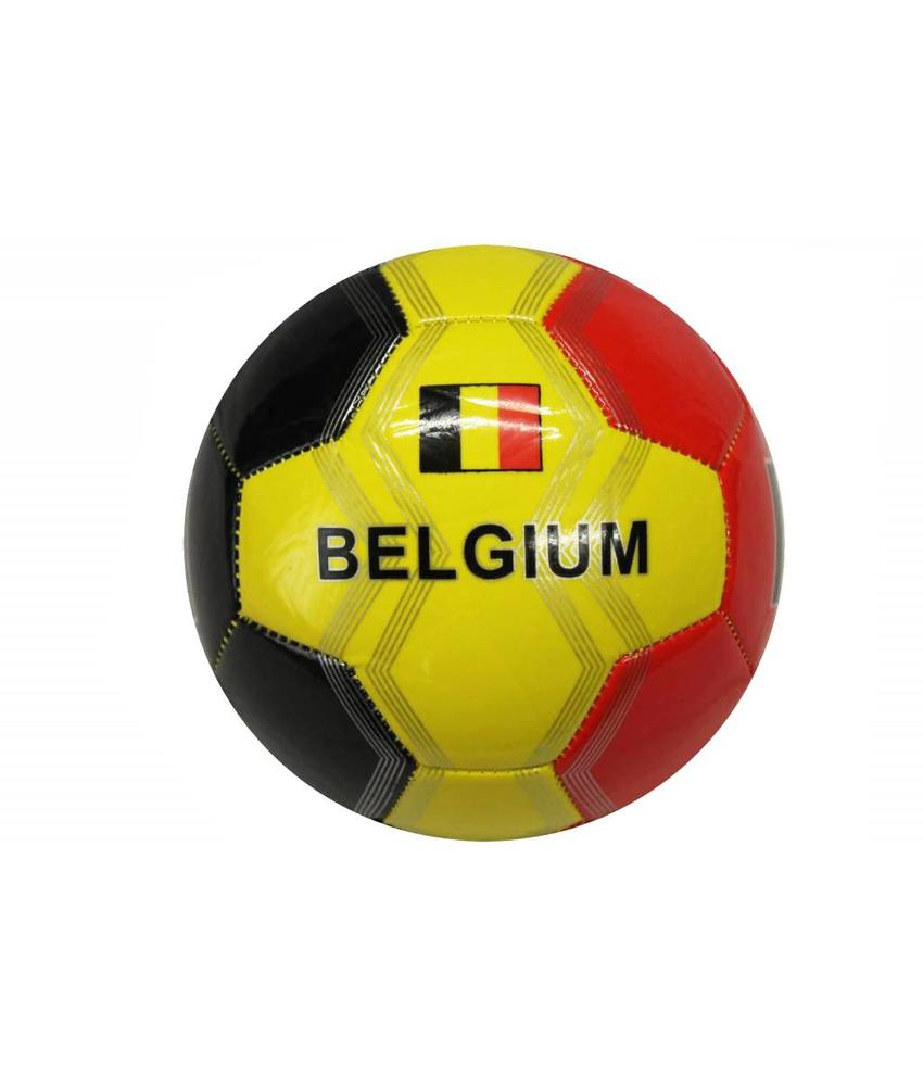 Voetbal Klein Belgium