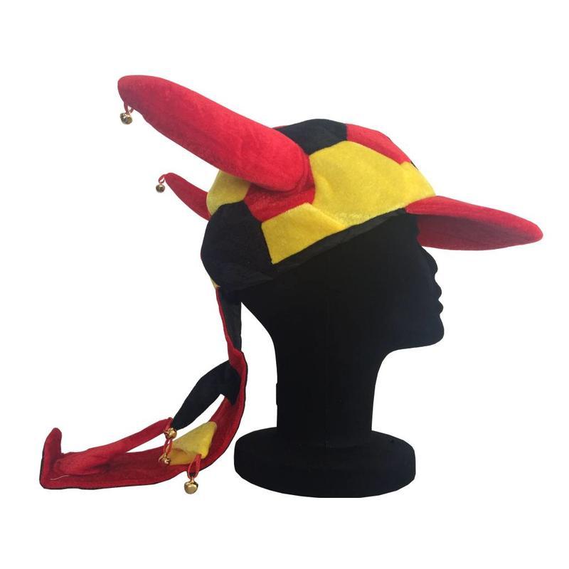 België Duivelshoed met staart