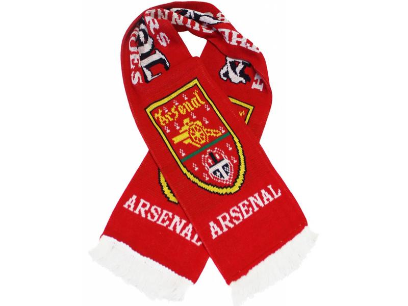 Voetbalsjaal Arsenal