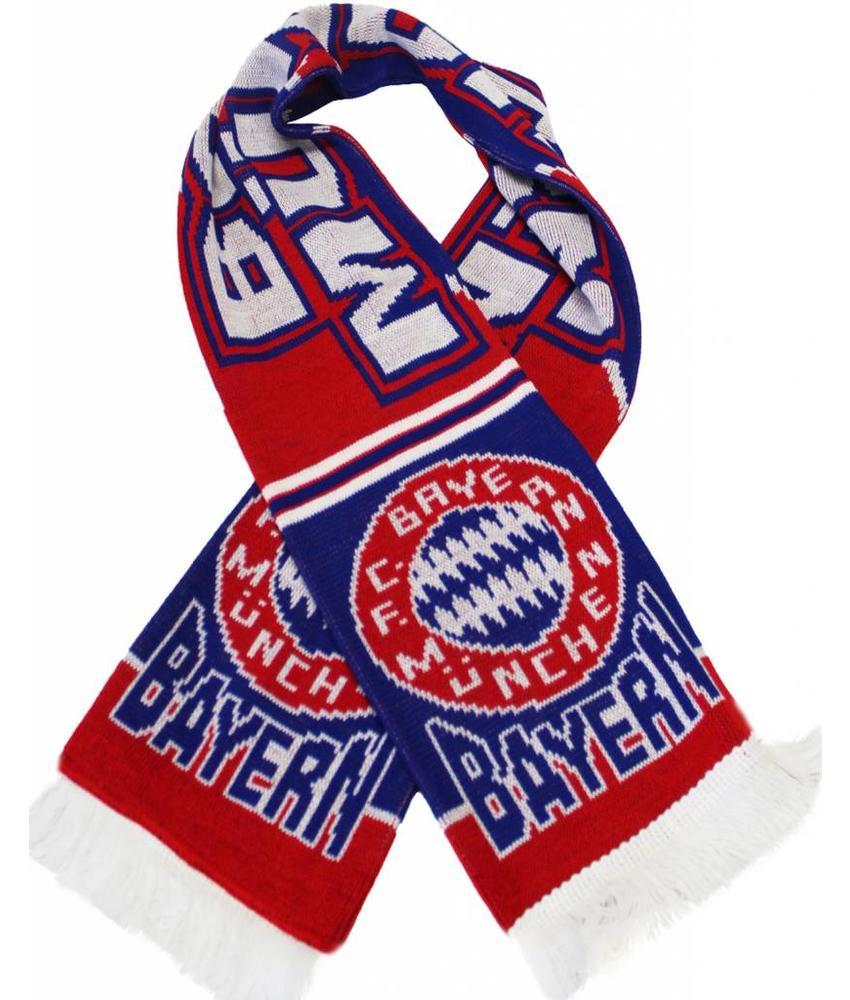 Sjaal Bayern München