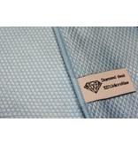 Diamant Microvezel dweil 53 x 70 cm