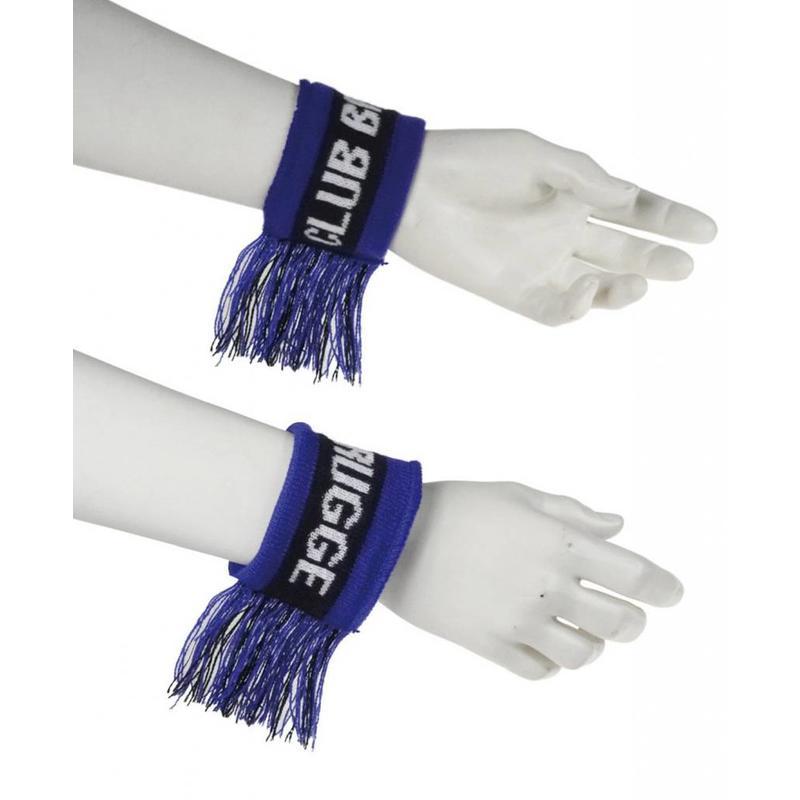 Armband kort club Brugge