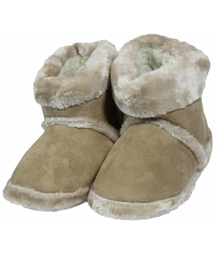 Pantoffels hoog Dames