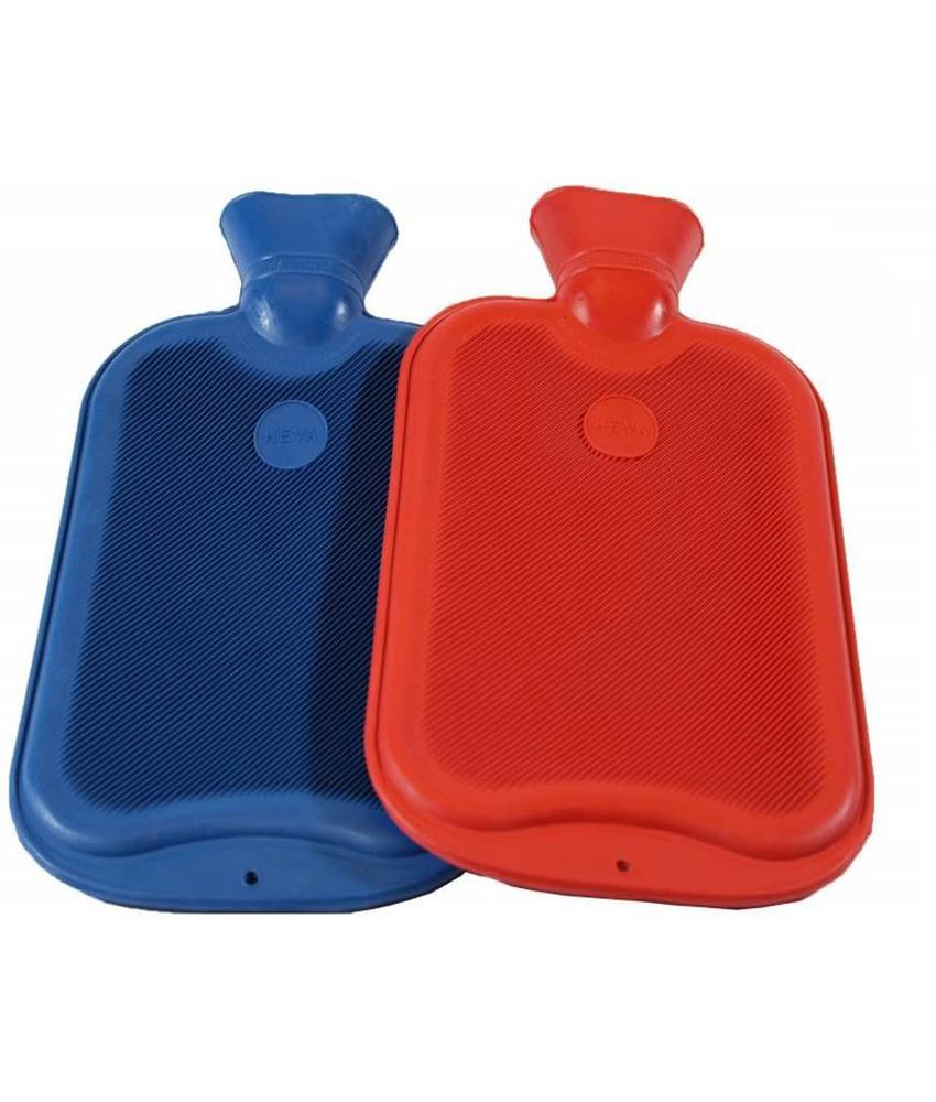 Warmwaterkruik 2 Liter verschillende kleuren