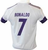 """Madrid Voetbaltenue Ronaldo 2016-2017 """"Thuis"""""""
