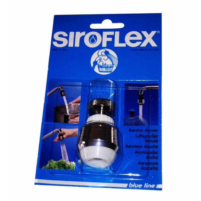 Siroflex sproeikop