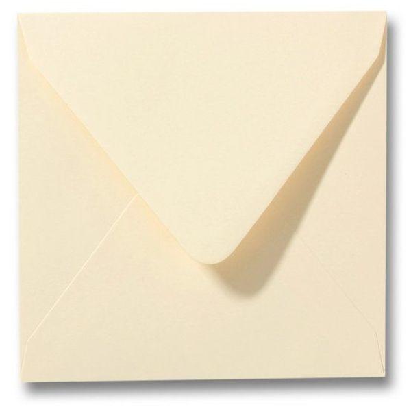 Gekleurde envelop Chamois