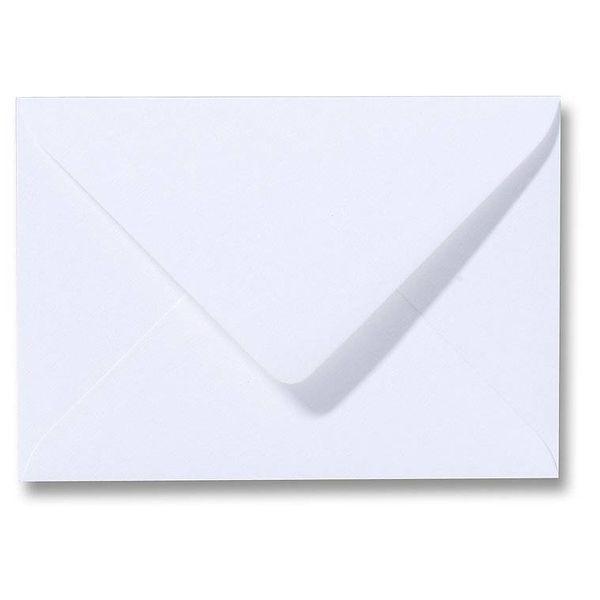 Blanco envelop 220 x 156