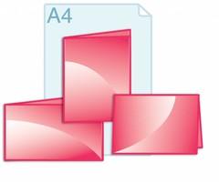 Producten getagd met luxe folders