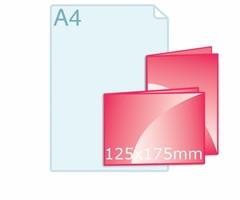 Producten getagd met folders drukken