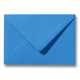 Blanco envelop 125 x 180 mm Turquoise