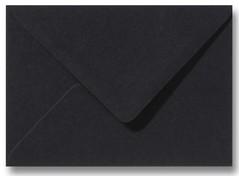 Enveloppen met een formaat van 162 x 114 mm