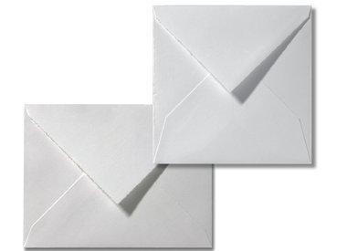 Blanco Oud Hollandse enveloppen