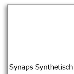Synaps synthetisch papier