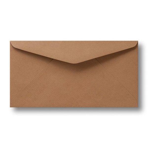 Bedrukte envelop 220 x 110 mm