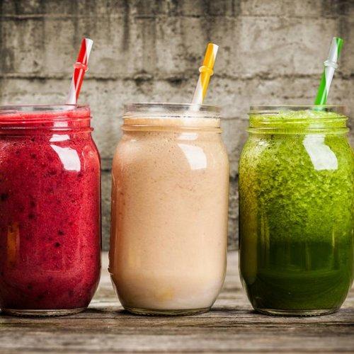 7 Gezonde en gemakkelijke fruit smoothies met Aloë Vera