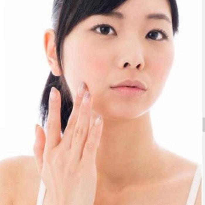 Facial moisturizing