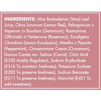 Diabetic support Aloe Vera Health Juice Curaloe