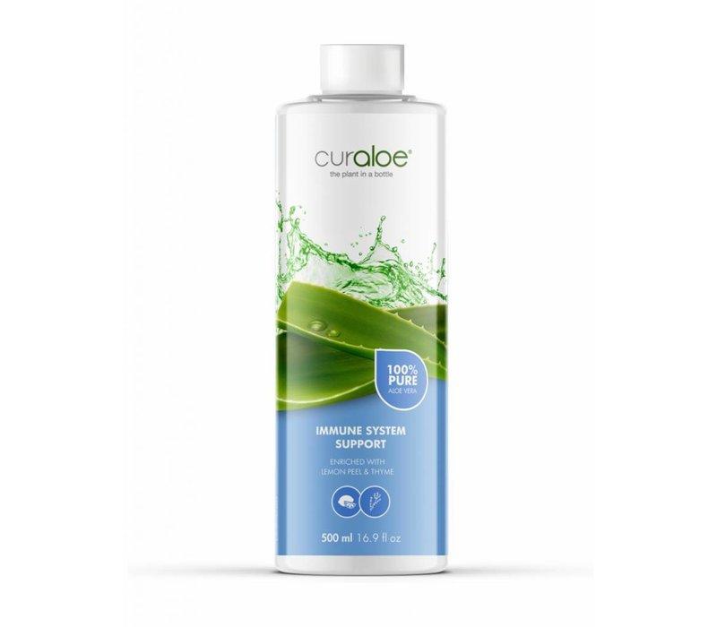 Immune System Support Aloe Vera Health Supplement - 3 maanden pakket