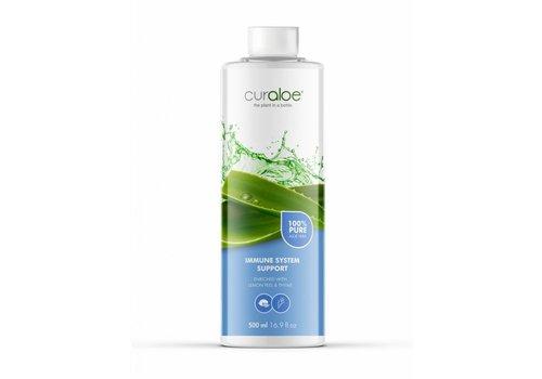 Curaloe Immune System Support Aloe Vera Health Supplement - 6 maanden pakket