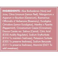 Diabetic support Aloe Vera Health Juice Curaloe - 6 maanden pakket