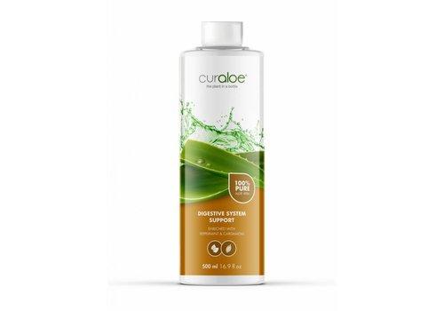 Curaloe® Digestive System Support Aloe Vera Health Supplement - 6 month supply
