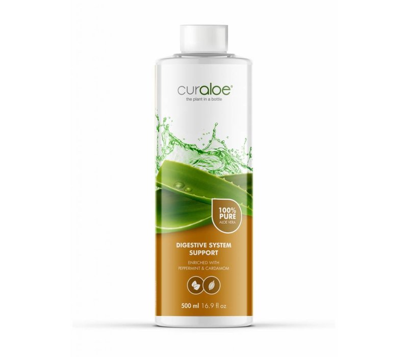 Digestive System Support Aloe Vera Health Juice - 6 maanden pakket