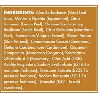 Digestive System Support Aloe Vera Health Supplement - 6 month supply