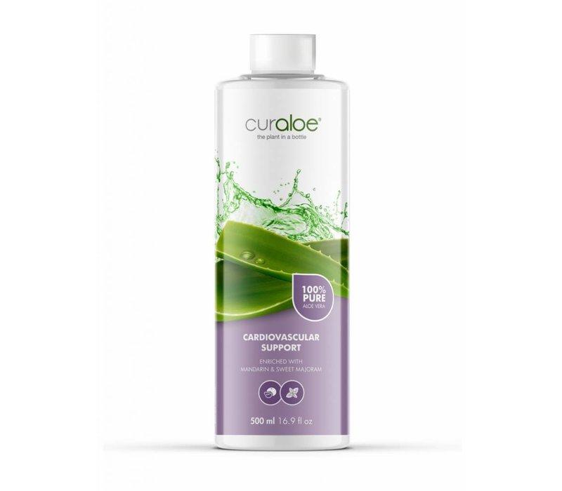 Cardiovascular support Aloe Vera Health Juice - 12 month supply