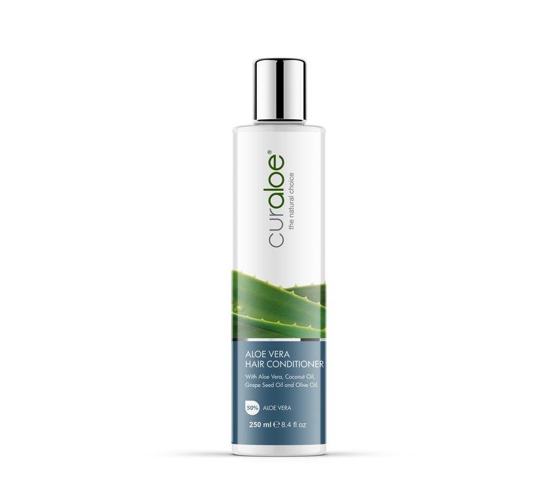 Shower line - Conditioner Aloe Vera Curaloe® 250ml / 8.4 fl oz