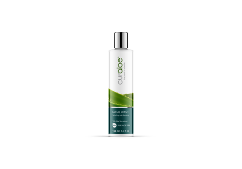 Curaloe® Facial line - Facial Wash Aloë Vera
