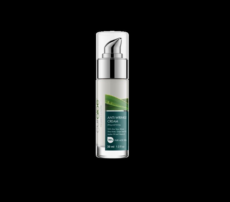 Facial line - Anti-Wrinkle Cream Aloë Vera 30ml / 1.0 fl oz