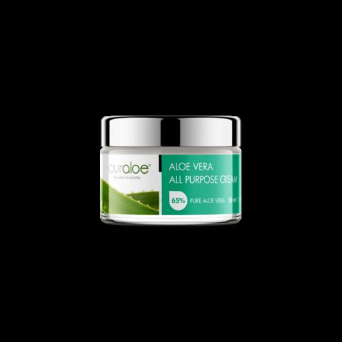 Curaloe Body line - All Purpose Cream Aloe Vera