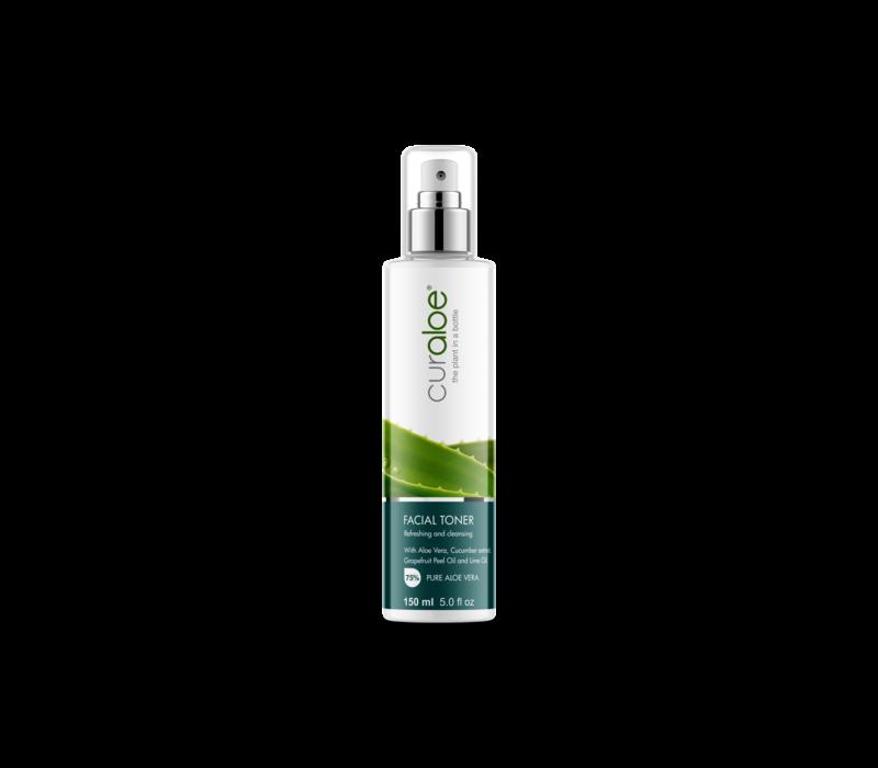 Facial line - Facial Toner Aloe Vera 150ml / 5.0 fl oz
