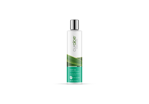 Curaloe® Body line - Body Gel (Pure Gel) Aloe Vera