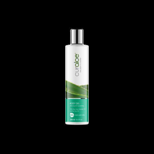 Curaloe® Body line - Body Gel Aloë Vera (Pure Gel)