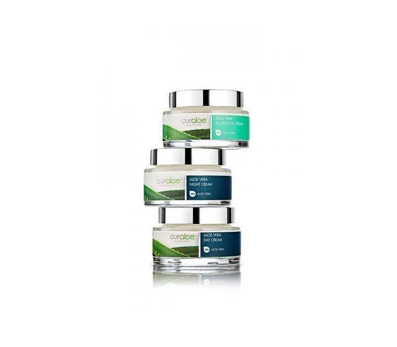 Special - Facial & Body Aloe Vera Combo Curaloe®
