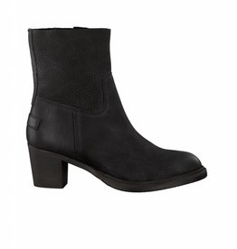 Shabbies Amsterdam Shabbies Amsterdam Schwarz Ankle Boot