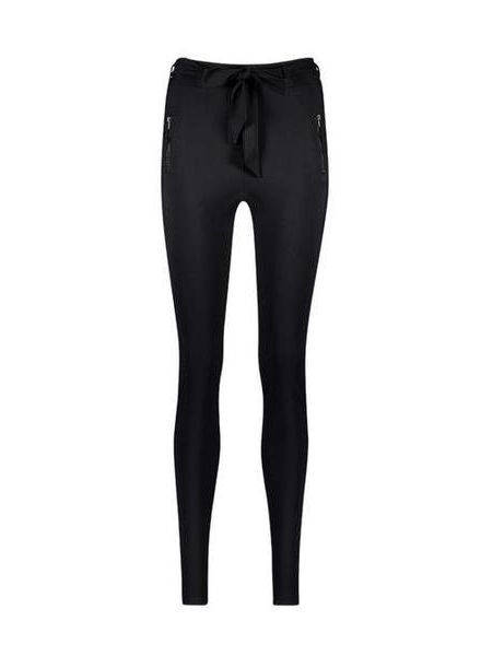 Studio Anneloes Studio Anneloes Margot trousers Black