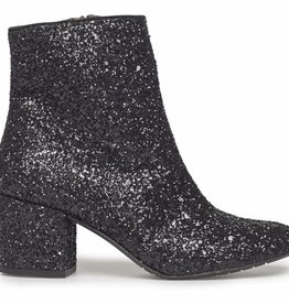 Angulus Angulus Sparkle boot Black